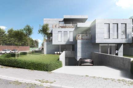 Villa Maius Kortrijk