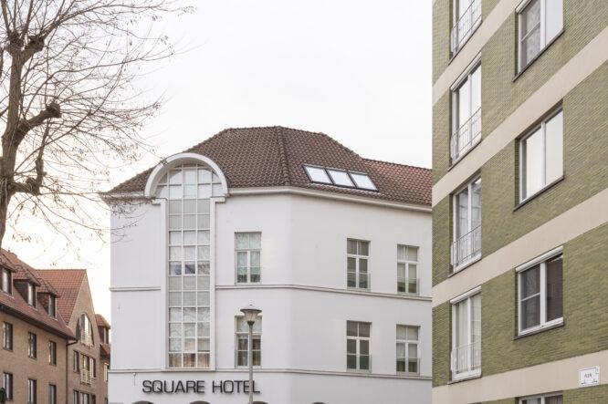 M G Square Hotel 1