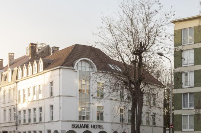 M G Square Hotel 3