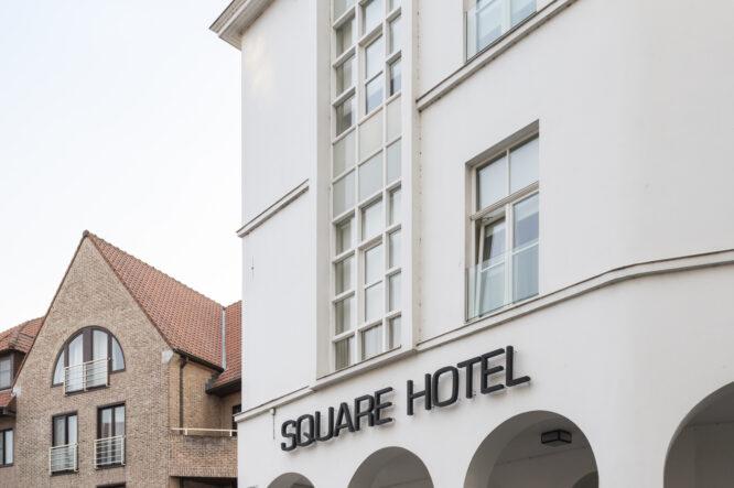 M G Square Hotel 7