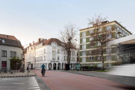Square Hotel Kortrijk